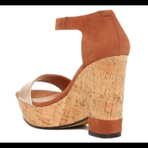 77315507d70 Matisse Wedge Sandal, SZ 9, No Box